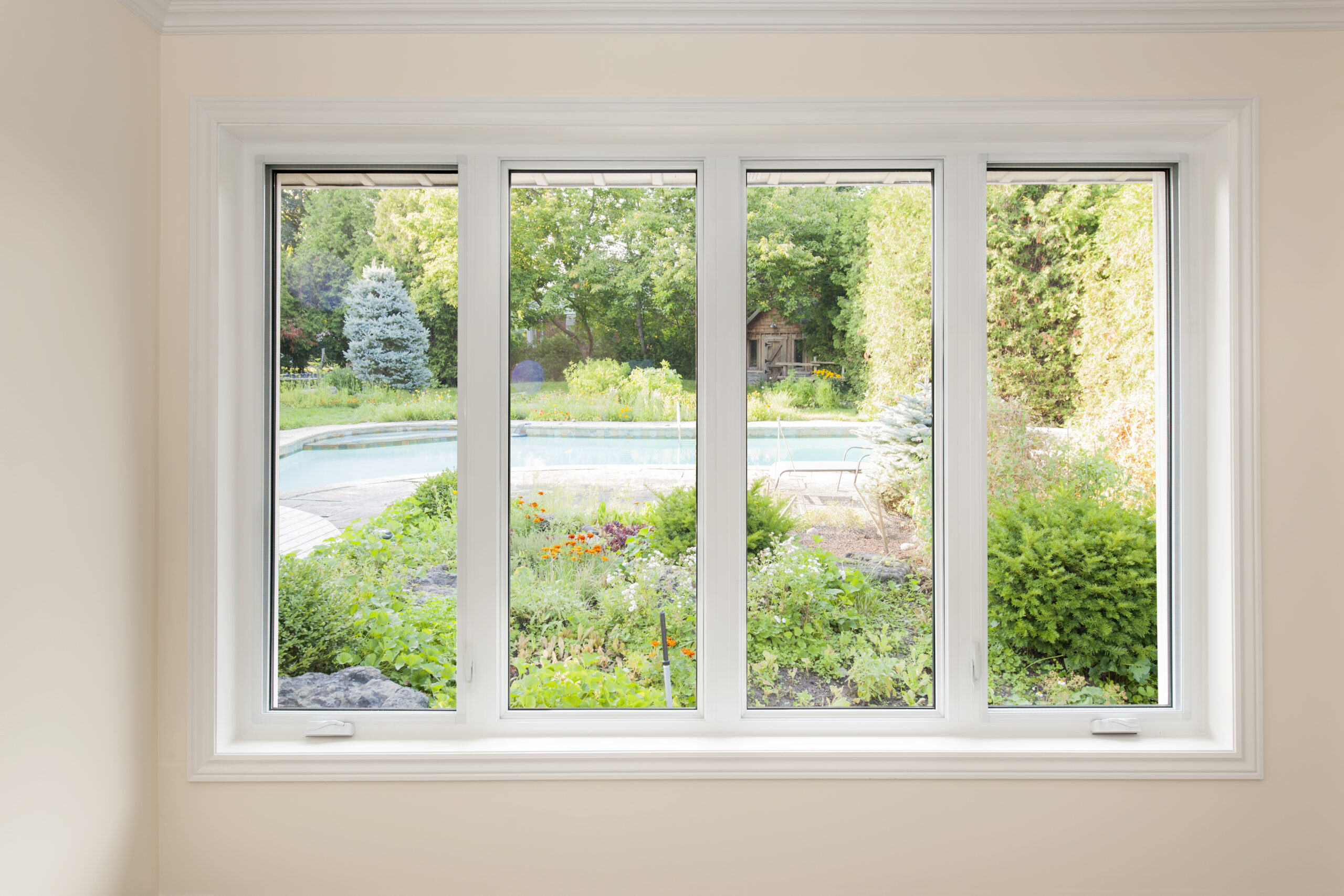 Windows that are good for Saving on Energy costs.